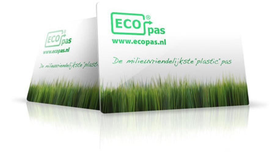 Dutch Card Printing: pasjes van patat