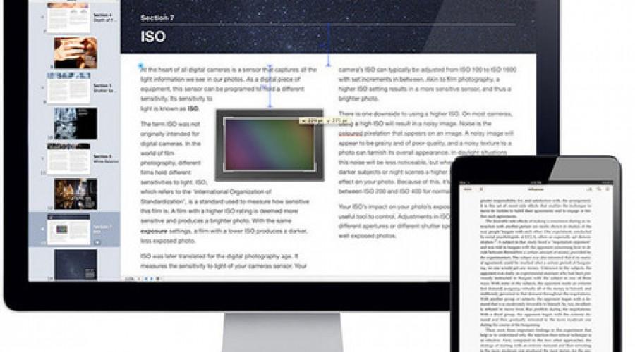 Tablo: Het schrijven, produceren en distribueren van een e-boek wel heel erg makkelijk gemaakt