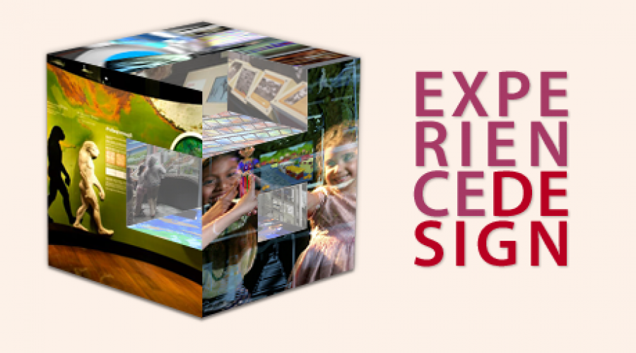 Experience Design Event: Leer op 23 oktober hoe je met vormgeving en interactie de aandacht van klanten kunt trekken