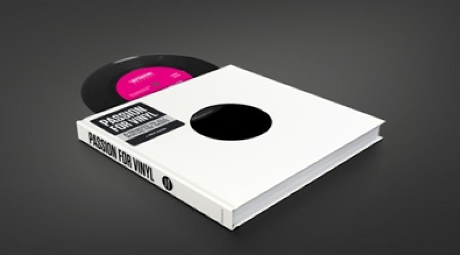 Vinylpersen slaan door!