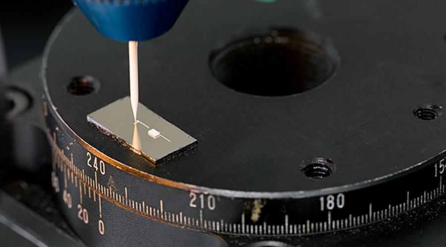 Batterijen printen voor het eerst mogelijk