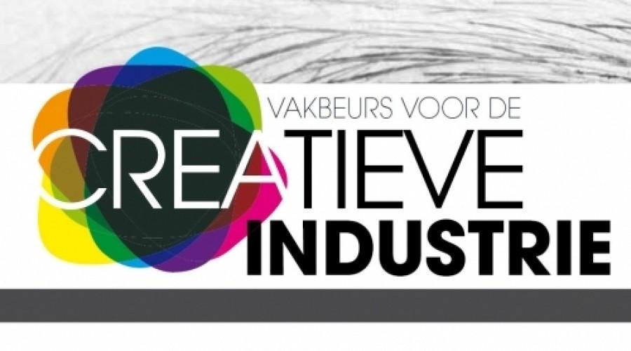 Vakbeurs voor de Creatieve Industrie start samenwerking met Blokboek.com