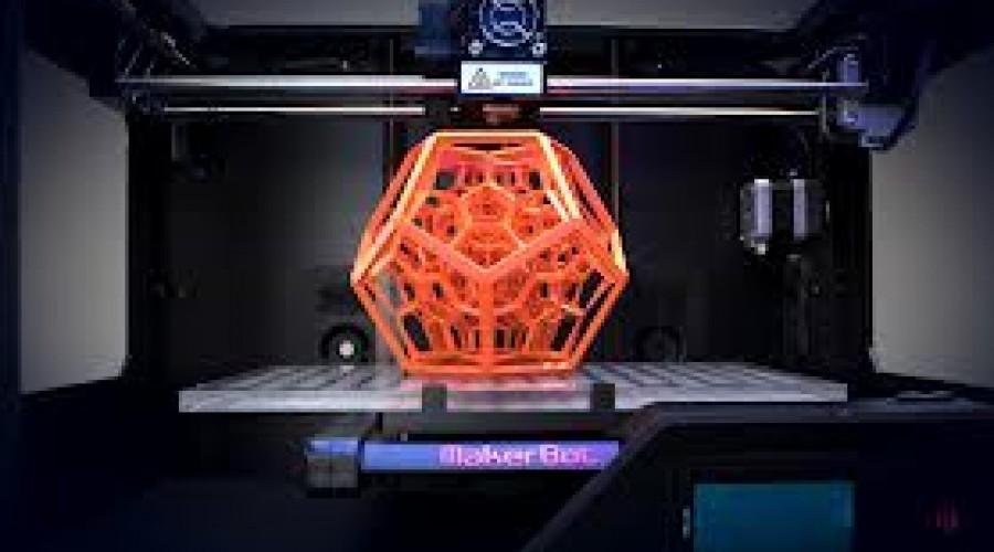 Grote potentie 3D-printwebshops