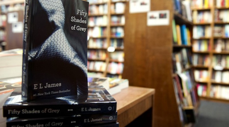 Humor: Herpes krijgen door het lezen van erotisch bibliotheekboek