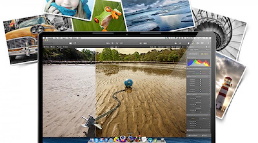 Intensify: Voor 17 euro met een paar klikken een foto professioneel verbeteren op een Mac