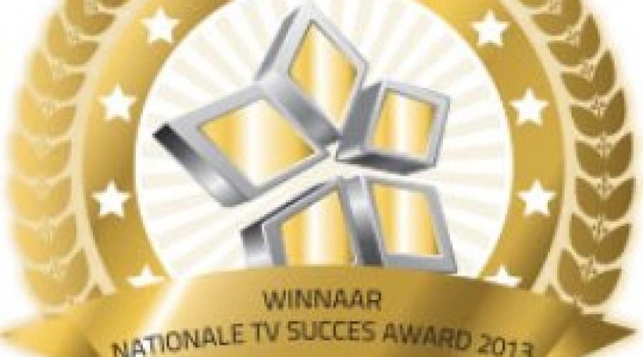 Mimaki genomineerd voor Succesfactor Award 2013