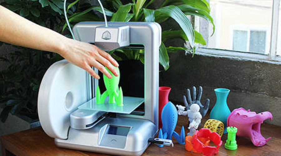 Copaco gaat Cube 3D printers verdelen