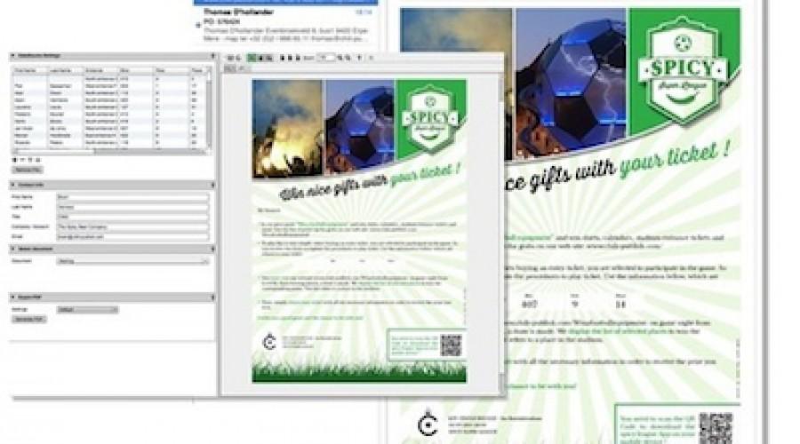 Chili Publisher 4.0: Nu beschikbaar en Maverick ready, DirectSmile integratie en 3D simulatie