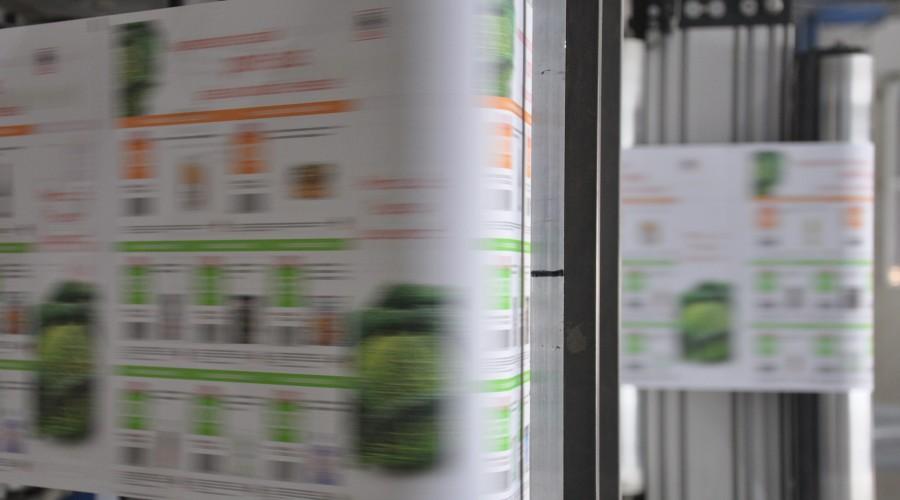 Drupa Trends Report: nog altijd krappe marges voor drukkers