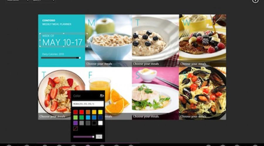 Project Siena: Microsoft maakt het maken van een app net zo 'eenvoudig' als het maken van een PowerPoint presentatie