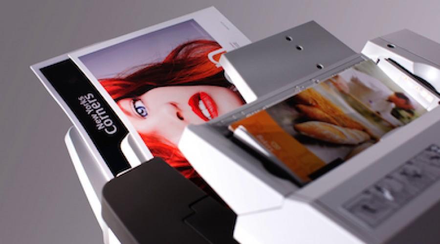 Limburg heeft primeur met de eerst twee Ricoh Pro C5100S productie printers