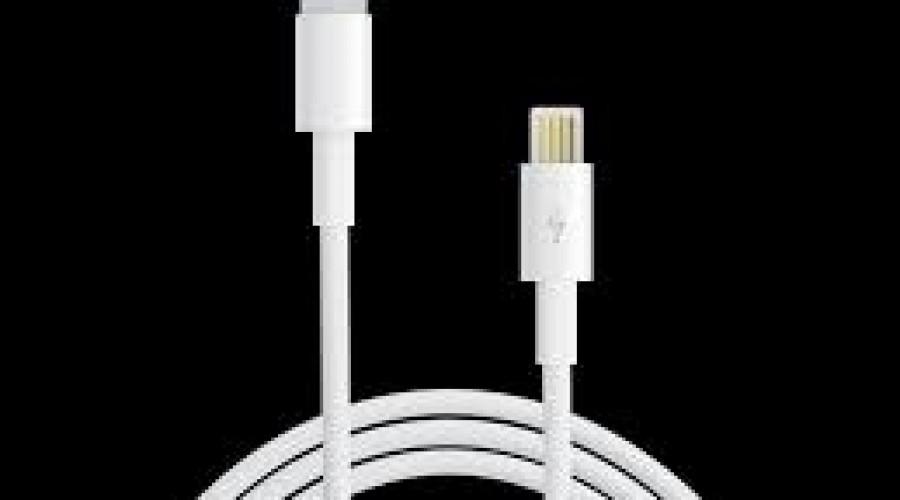 USB.org leert van Apple en komt eindelijk met een kleinere universele USB conncetor