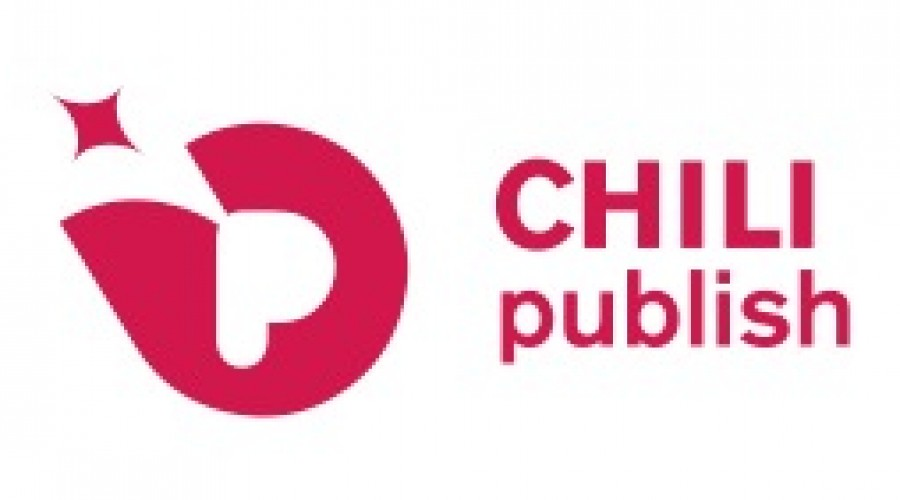 CHILI Publisher is een online document-editor, standnummer 432