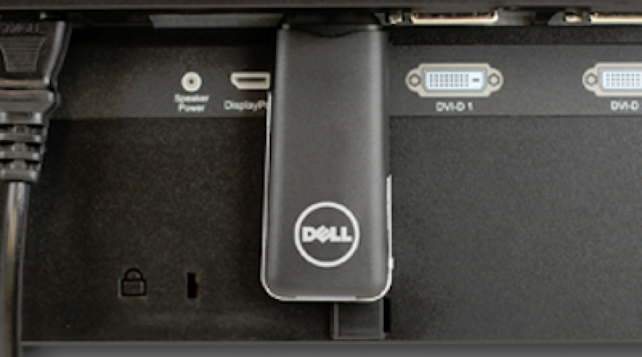 Dell Wyse Cloud Connect een Android PC op een USB stick is een ideaal publishing platform