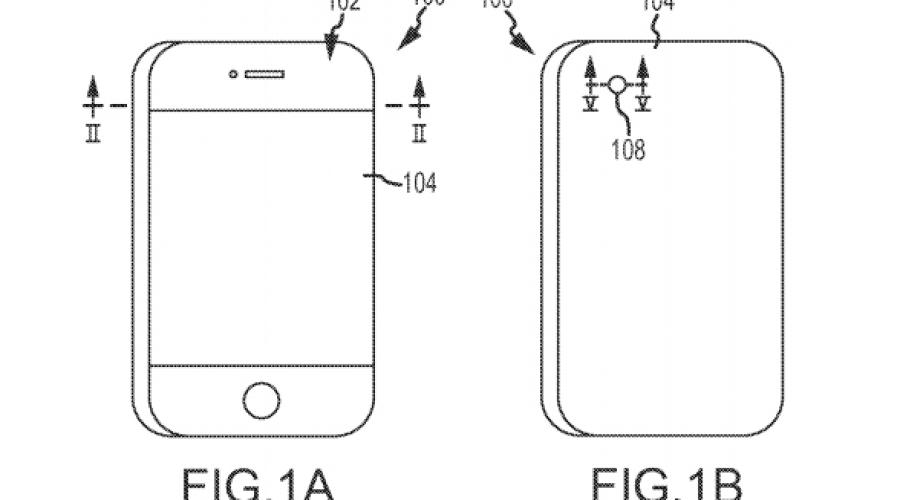 Apple blijft innoveren met keihard diamant glas, superhoge resoluties en grotere schermen