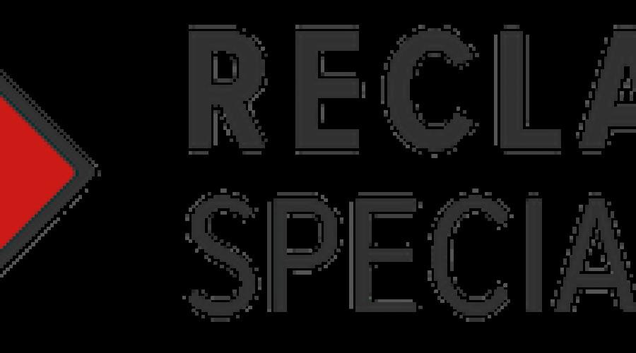 De Reclame Specialist met hoogwaardige RVS, acrylaat en glas producten op de Vakbeurs, standnummer 402