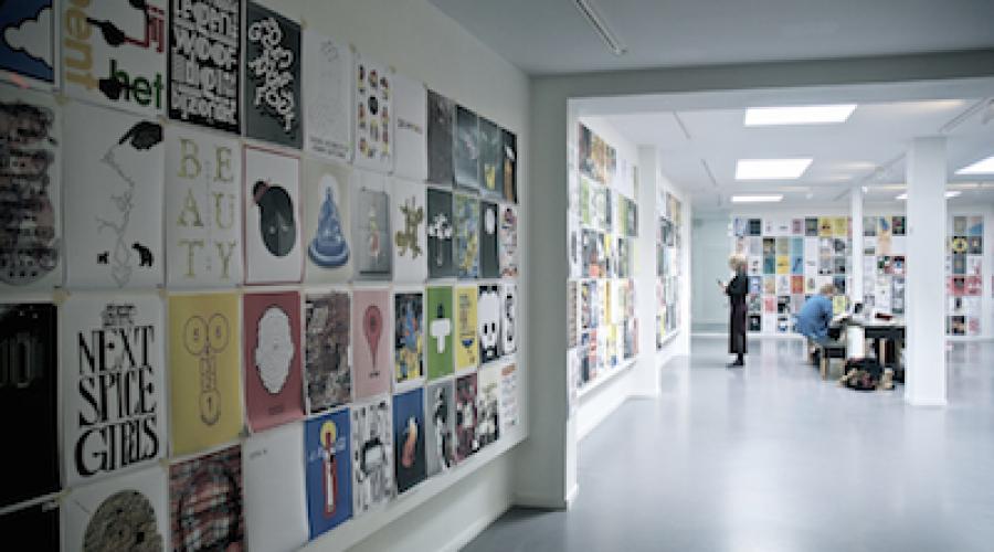 Event: Poster Project van Graphic Design Festival Breda