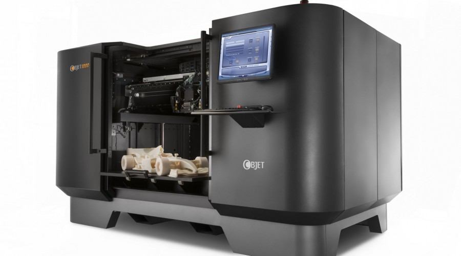 HP zet in op snel industrieel 3D printen