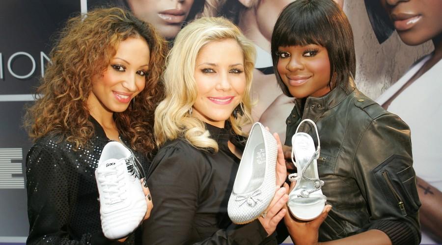 Virtueel  schoenen passen