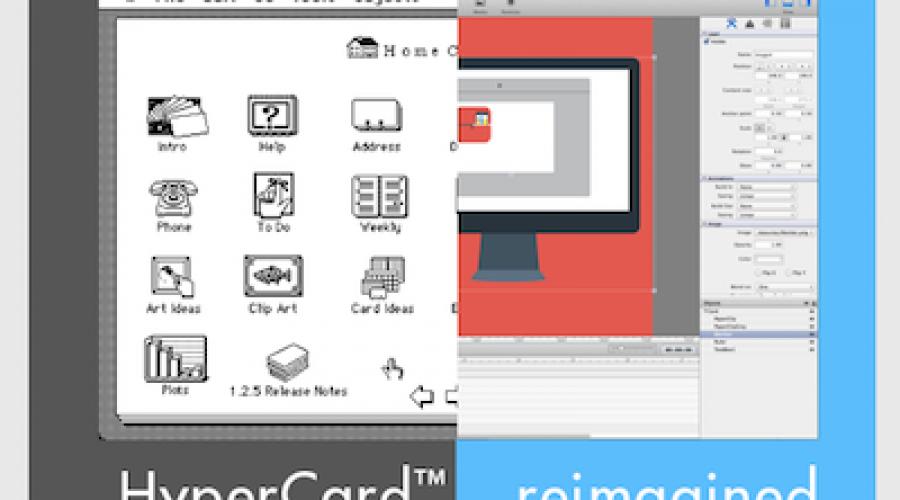 Pencilcase laat je OSX apps en publicaties maken zonder te programmeren