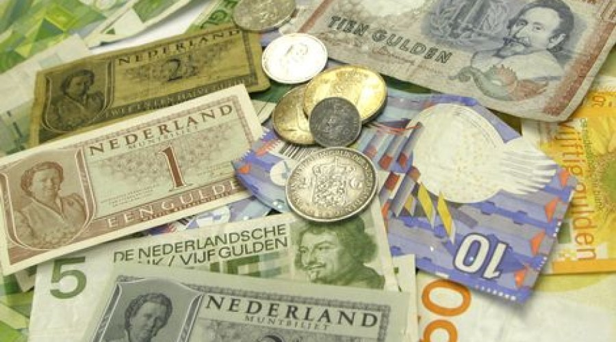 Het Nederlandse bankbiljet is 200 jaar