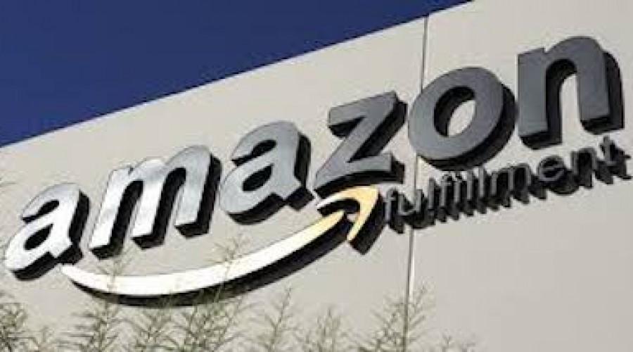 Opent Amazon boekwinkels?!