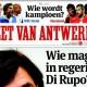 Ook krimp op Belgische kranten- en bladenmarkt