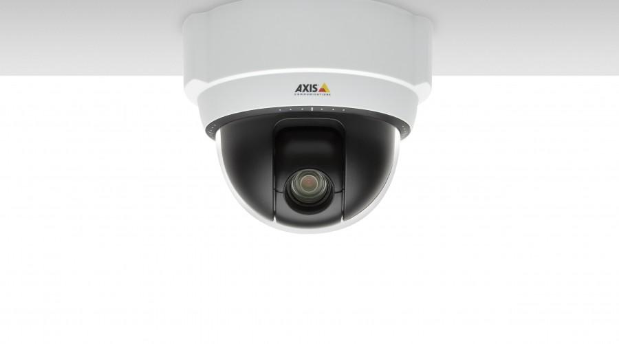 Canon neemt het Zweedse Axis Communications over