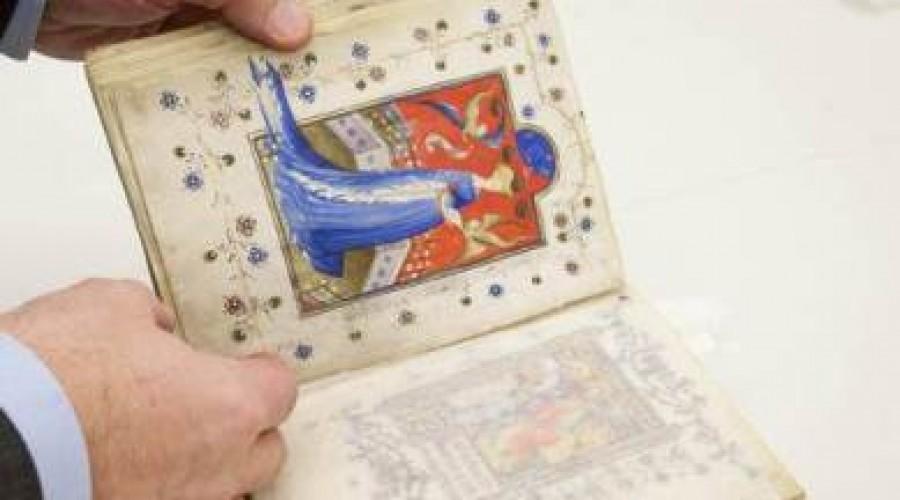 Crowdfunding  voor Middeleeuws boek