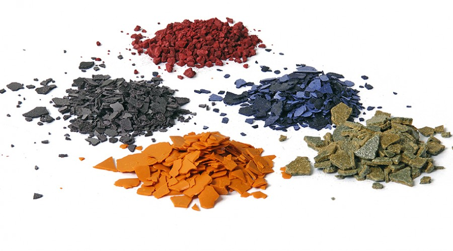 Zoektocht naar duurzame kleurstoffen