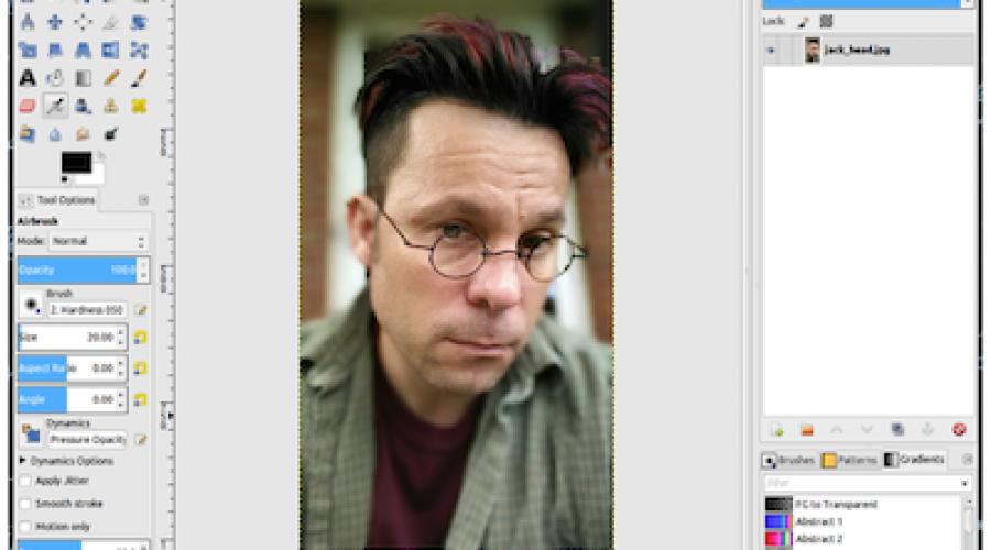 Jack Wallen: Vijf betaalbare of gratis photo-editing apps