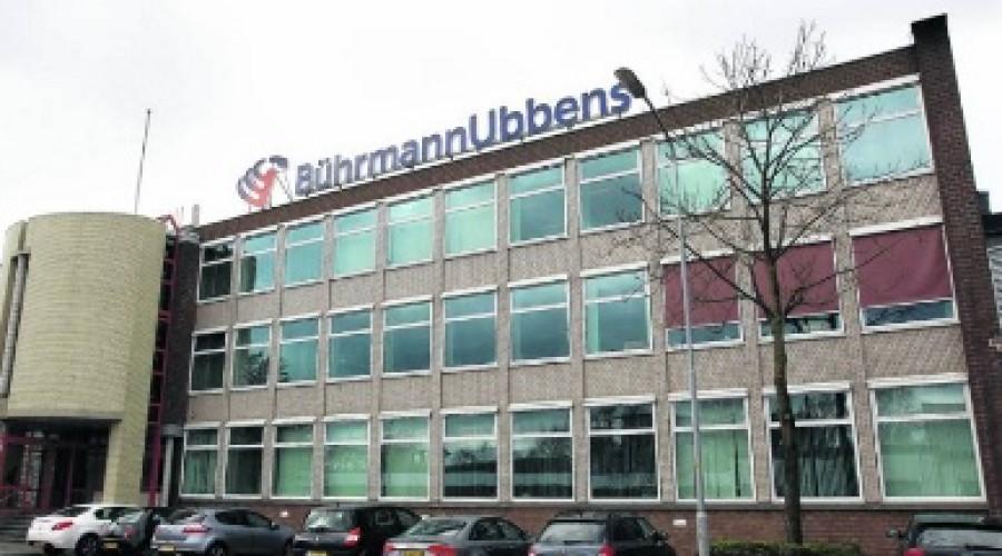 Doek valt voor papiergroothandel PaperLinx Benelux