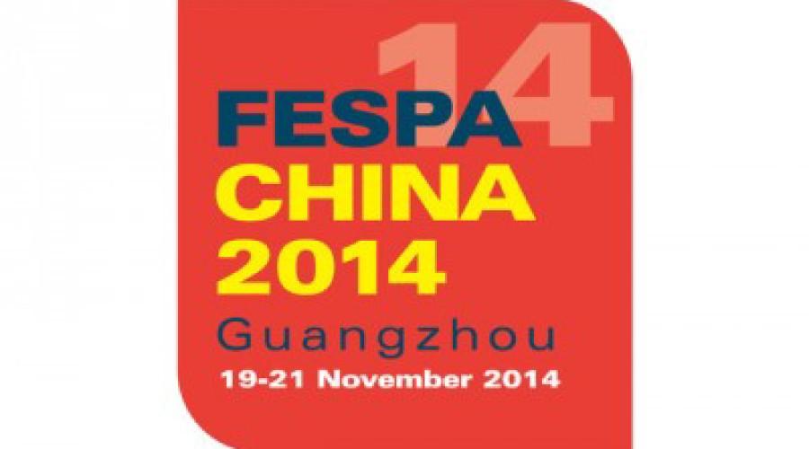Fespa China: met meer dan 10% groei weer een teken dat onze industrie wereldwijd groeit