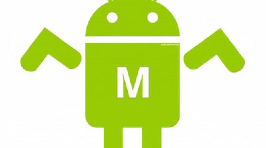 Android M: nieuw Google OS gaat de concurrentie aan met Windows 10 en Apple iOS 9