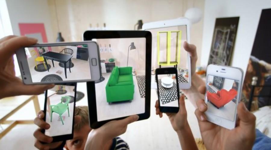 Apple koopt augmented reality-bedrijf