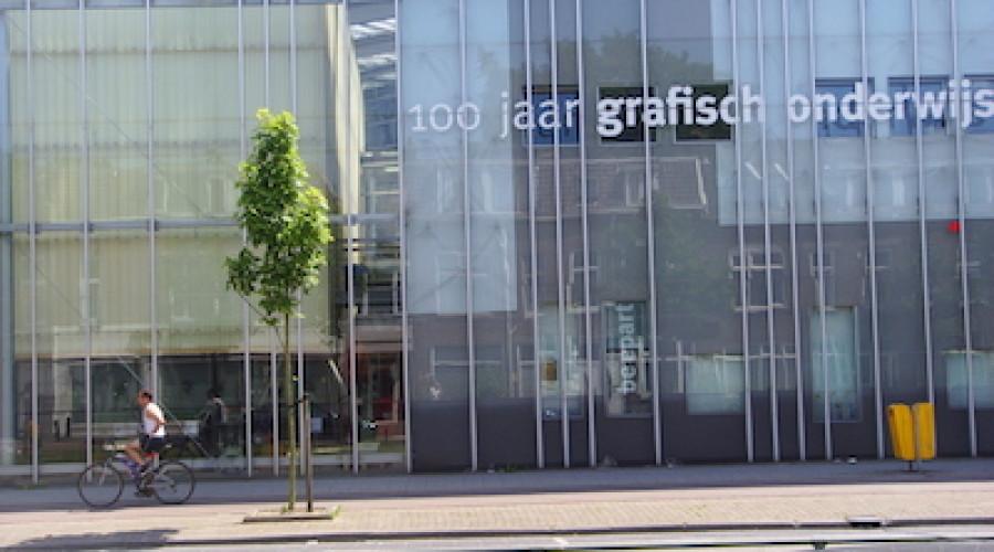 Een aanrader: De gratis Pro•lezingen van het Grafisch Lyceum Utrecht