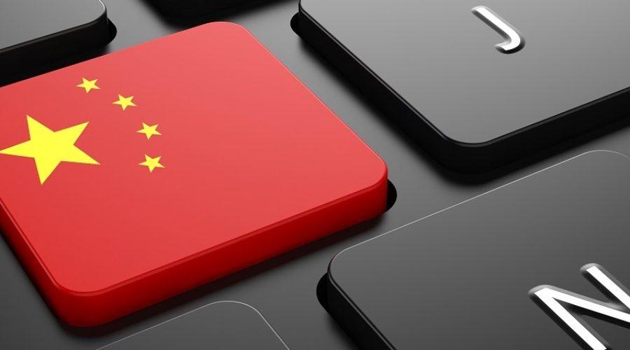 China koopt nieuwe 'internetruimte' op