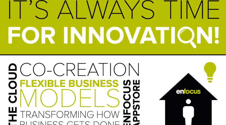 Enfocus als motor van innovatie voor vandaag en morgen