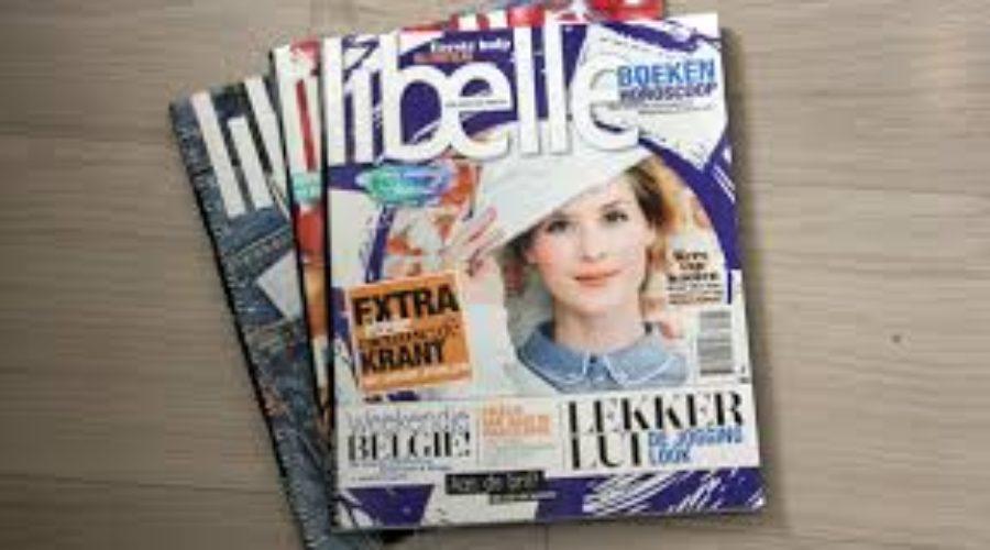 Magazine Libelle groeit naar crossmediaal merk met Libelle TV