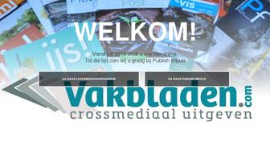Vakbladen.com neemt Bèta Publishers over