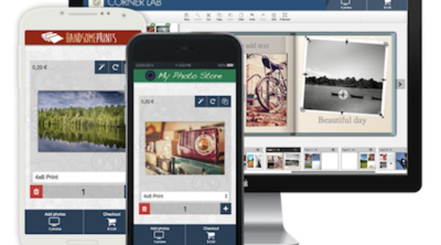 Inbox.photo: Een simpele app om online fotoprints te verkopen