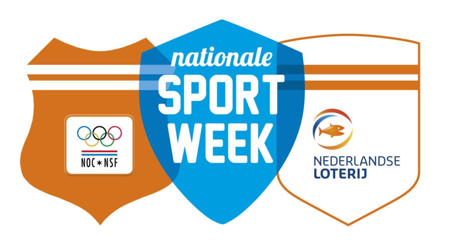 Promotietips voor Nationale Sportweek