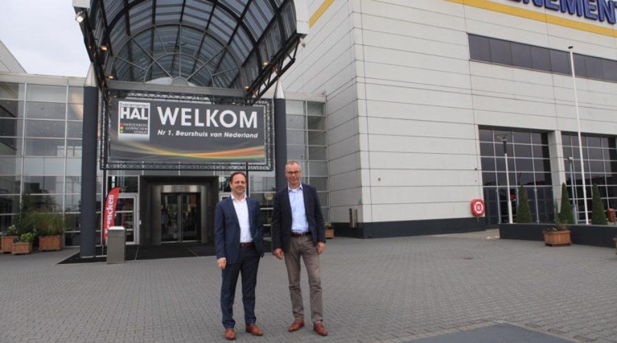 Interview: Rens Evers en Huib Kolen praten over Vakbeurs