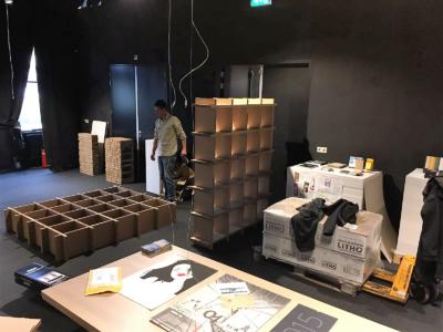 31 Sessies over print tijdens PPL op Dutch Design Week