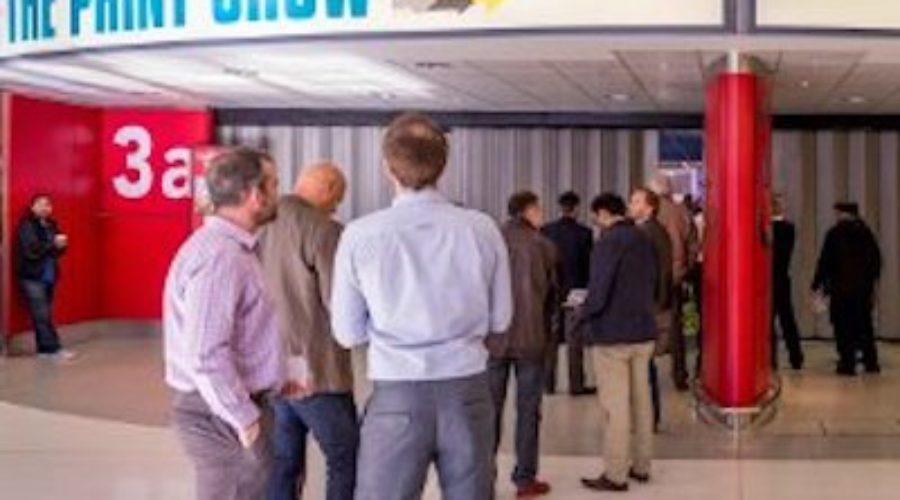 The Print Show een succes ook voor het Drukzo PRO web2print programma