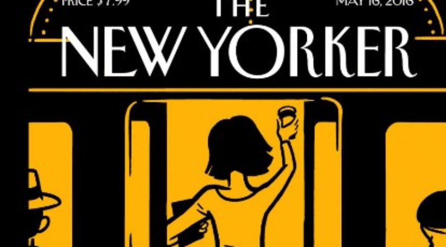 Magazine biedt tripje door New York