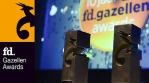 Probo wint bronzen FD Gazellen Award