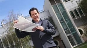 Australische overheid stimuleert drukkerijen zonnepanelen te printen