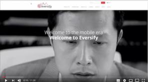 Video's onthullen de wereld van mobile publishing – Eversify van Agfa Graphics