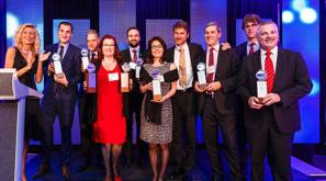 UPM ontvang de PPI Bio Strategy Award 2016